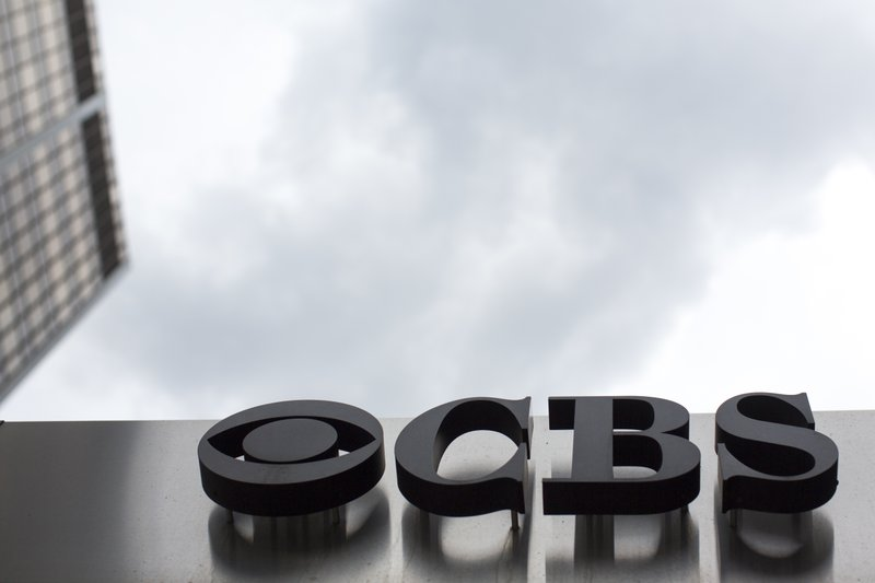 CBS Corp. sues majority shareholder to gain independence