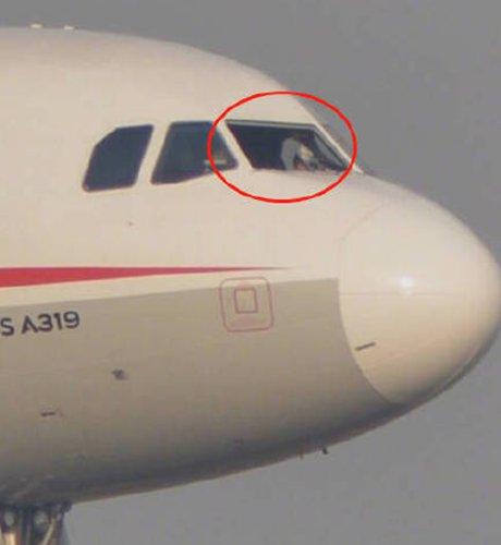 Chinese social media hails pilot for flight's safe landing