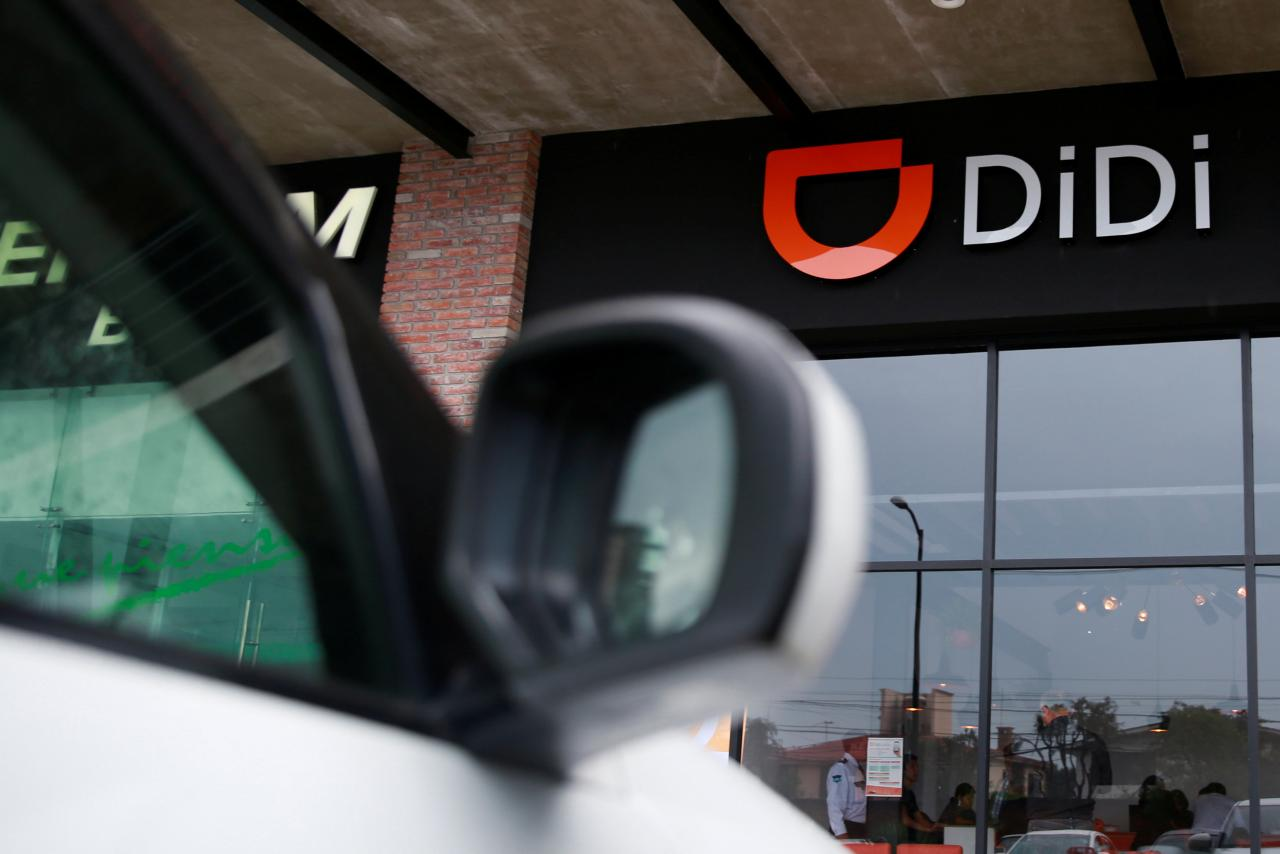 Image result for didi reuters
