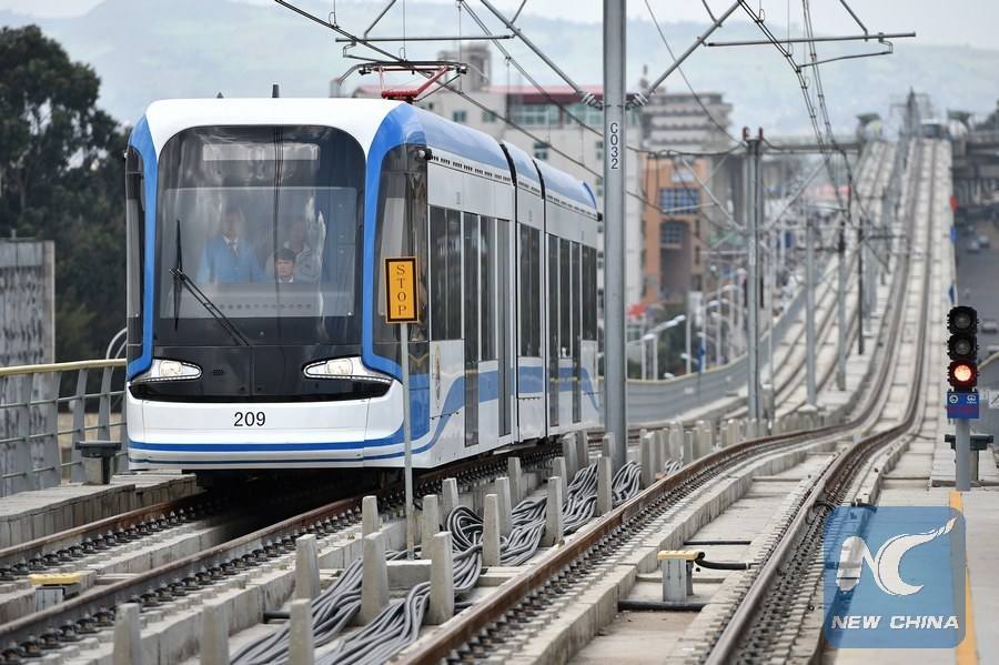 Chinese development endeavors in Ethiopia win acclaim