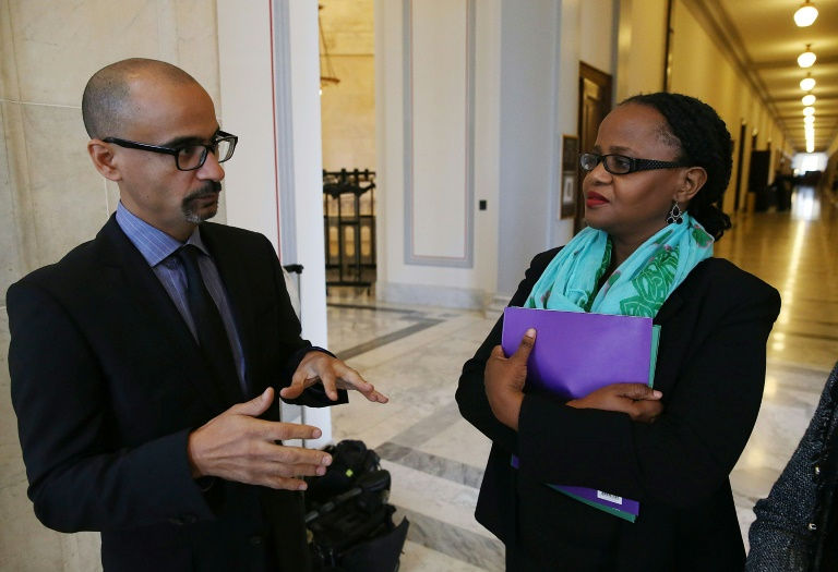 Junot Diaz quits as Pulitzer chairman over sexual misconduct claims