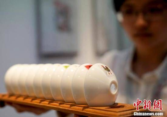 China launches go-global cultural exhibition drive