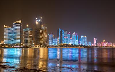Qingdao readies security, public services for SCO summit