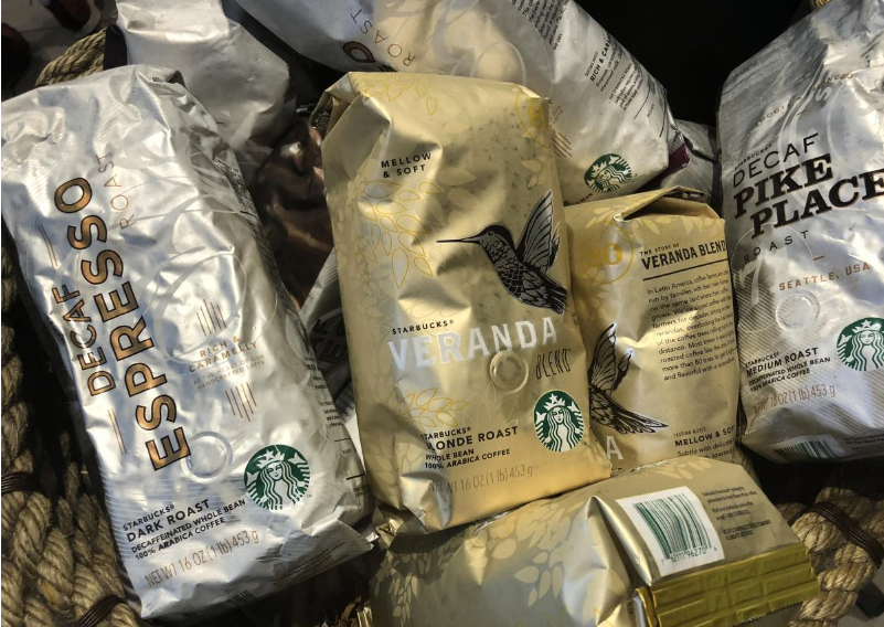 Nestle to pay Starbucks $7.15 billion in global coffee alliance