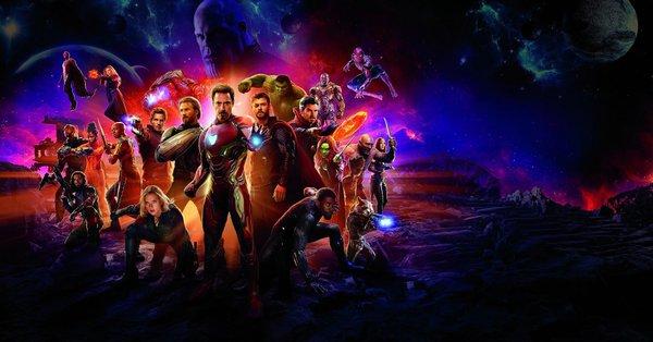 Avengers 3: Box office records set worldwide