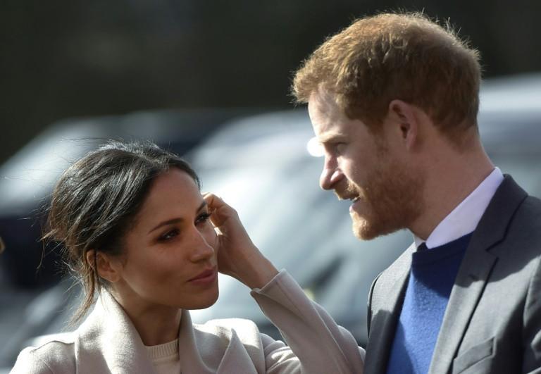 Meghan and Wallis: US divorcees in British royal history