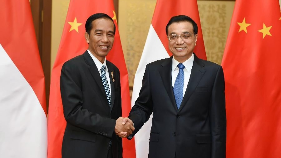 Chinese envoy explains why Premier Li's visit to Indonesia is special