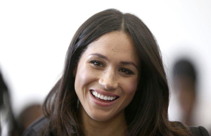 Meghan Markle's parents to visit queen, have wedding roles
