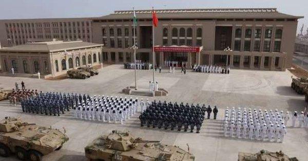 China denies targeting US aircraft from Djibouti military base