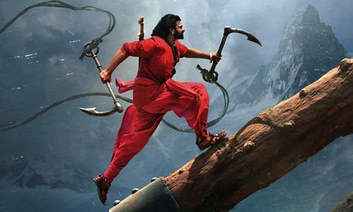 'Baahubali' director remains optimistic about part two's performance in China