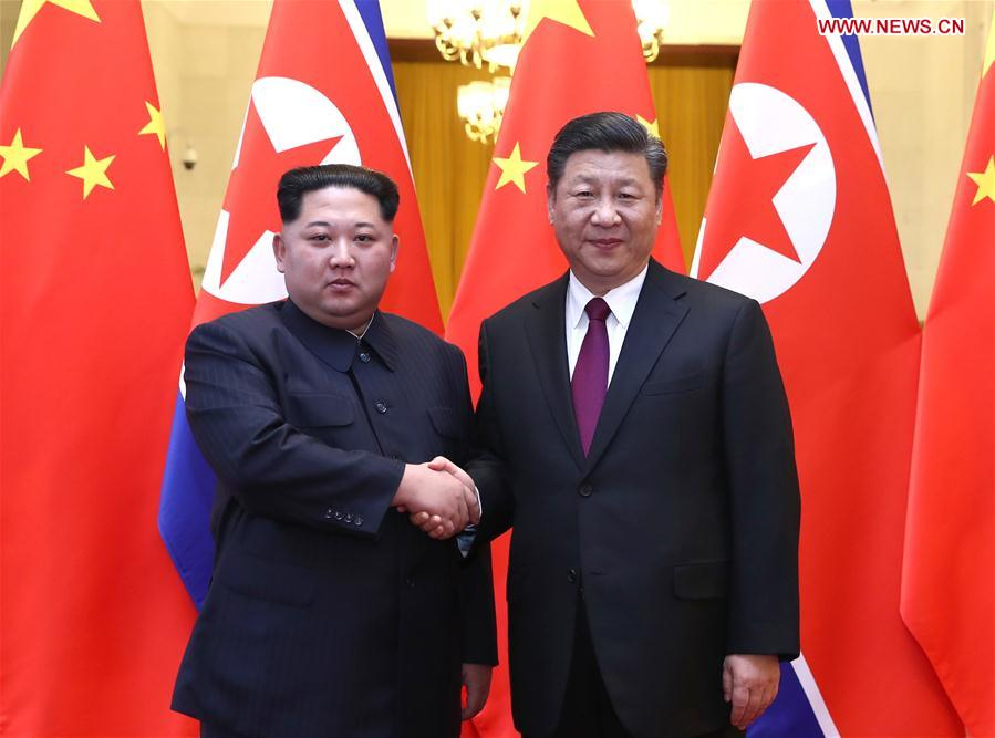 Sino-North Korean relationship increasingly positive, says Chinese observer