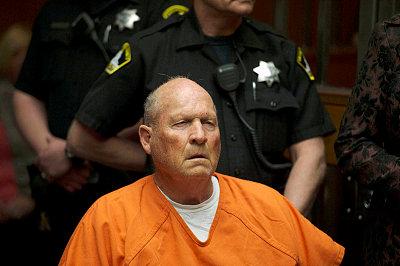 Golden State Killer suspect fights DNA collection effort