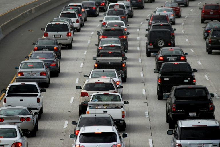 California leads coalition against new car emissions standards