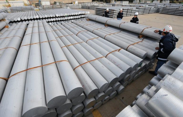 EU says metal tariffs 'prolong uncertainty' after US holds off
