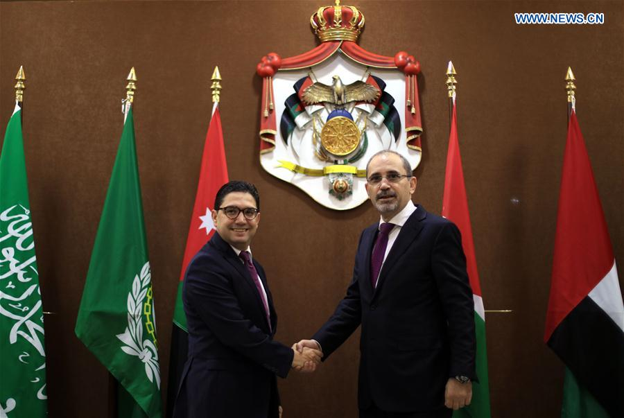 Morocco cuts diplomatic ties with Iran