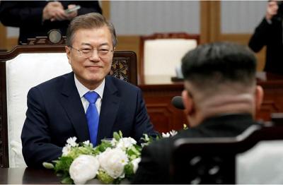 South Korea's Moon asks UN to verify North's nuclear test site shutdown: Yonhap