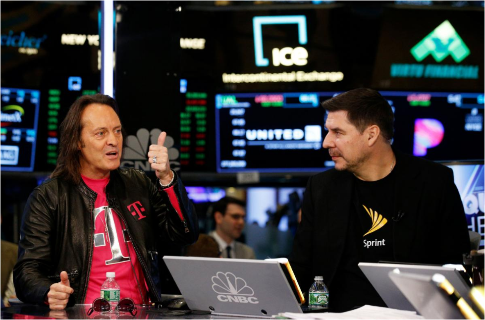 Regulatory uncertainty overshadows T-Mobile's acquisition of Sprint