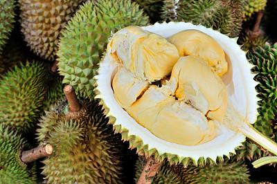 Rotten durian fruit prompts Melbourne university evacuation