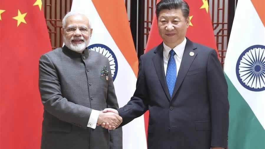 China and India have more shared concerns than contentions