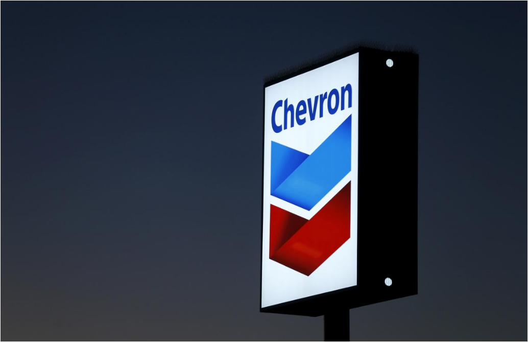 Refining margins hurt Exxon, Chevron quarterly results