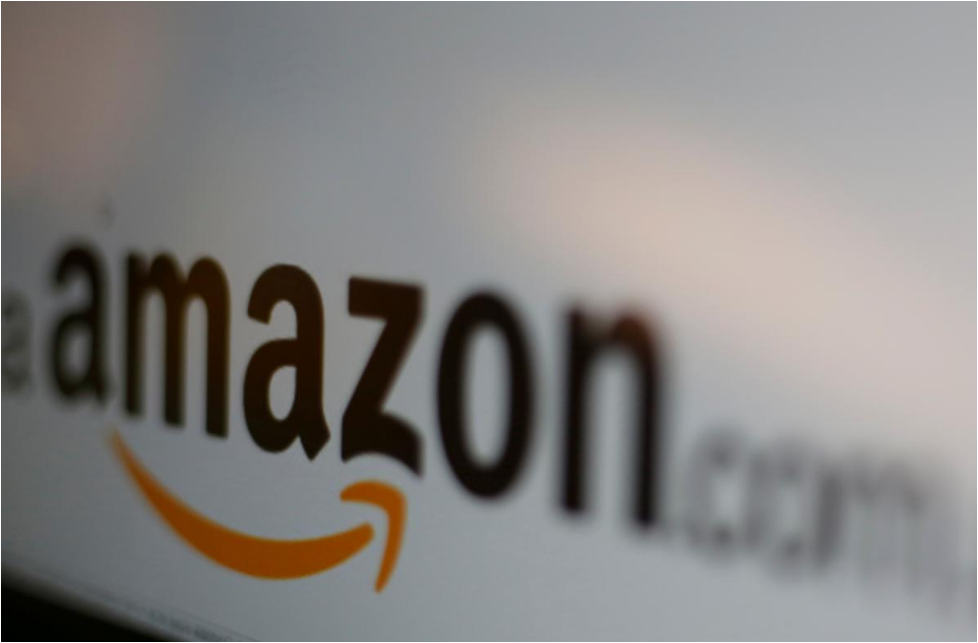 Amazon boosts stocks as US 10-year Treasury yields retreat