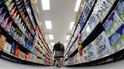 Weak consumer spending seen restraining US growth in first quarter