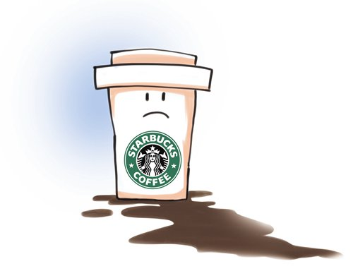 Opinion: Starbucks's gesture a critically needed proclamation in today's America
