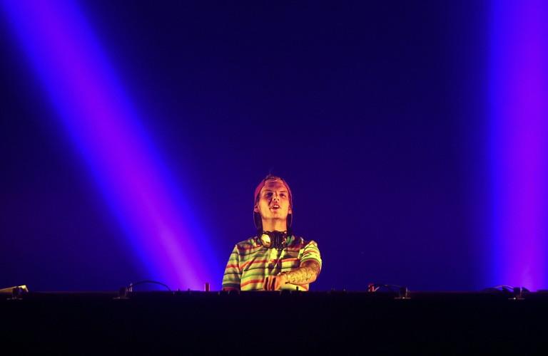 DJ Avicii 'could not go on any longer': family