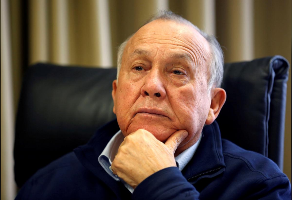 Ex-chairman Wiese stuns Steinhoff with $5 billion lawsuit