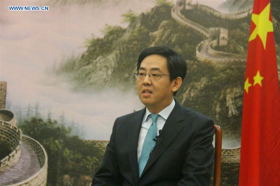 China shifts from humble student of world trade to staunch defender: Chinese ambassador
