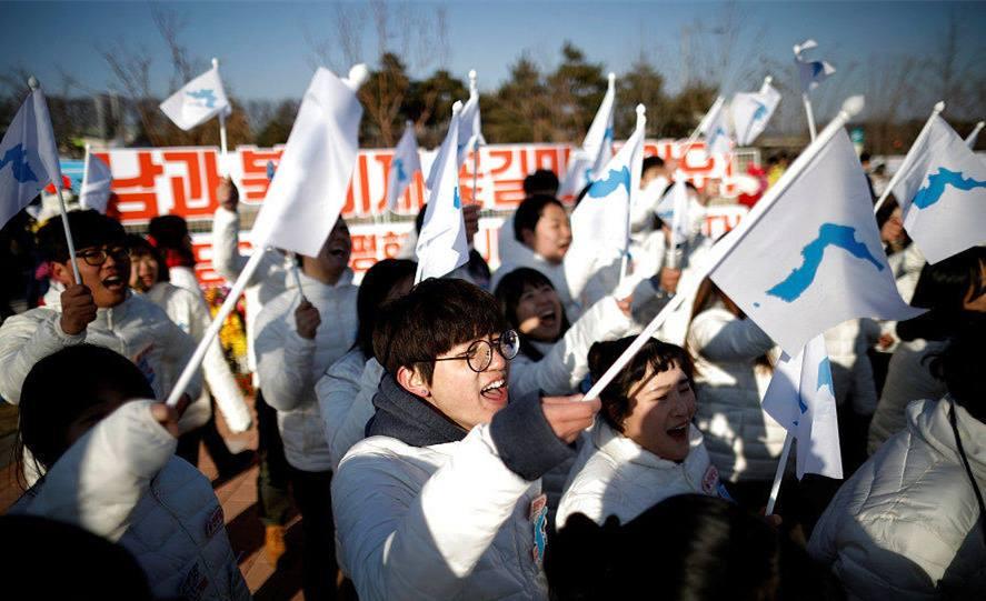 World welcomes inter-Korean detente, awaits ice-breaking summit
