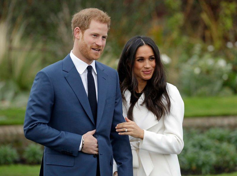 Royal wedding dress: Will Meghan go trendy or classic