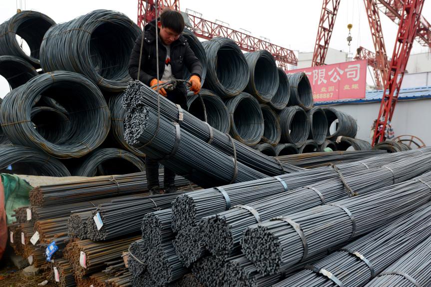 WTO members concerned over US steel tariffs