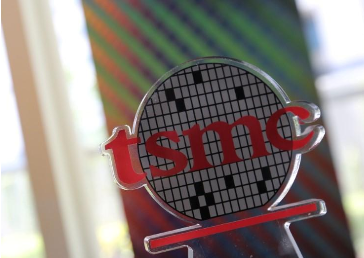 TSMC's smartphone warning points squarely at Apple