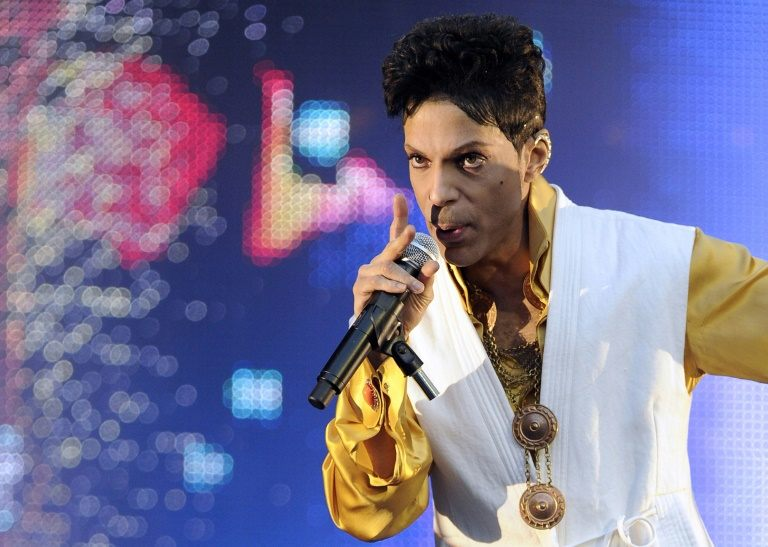 No charges in Prince death after two-year probe