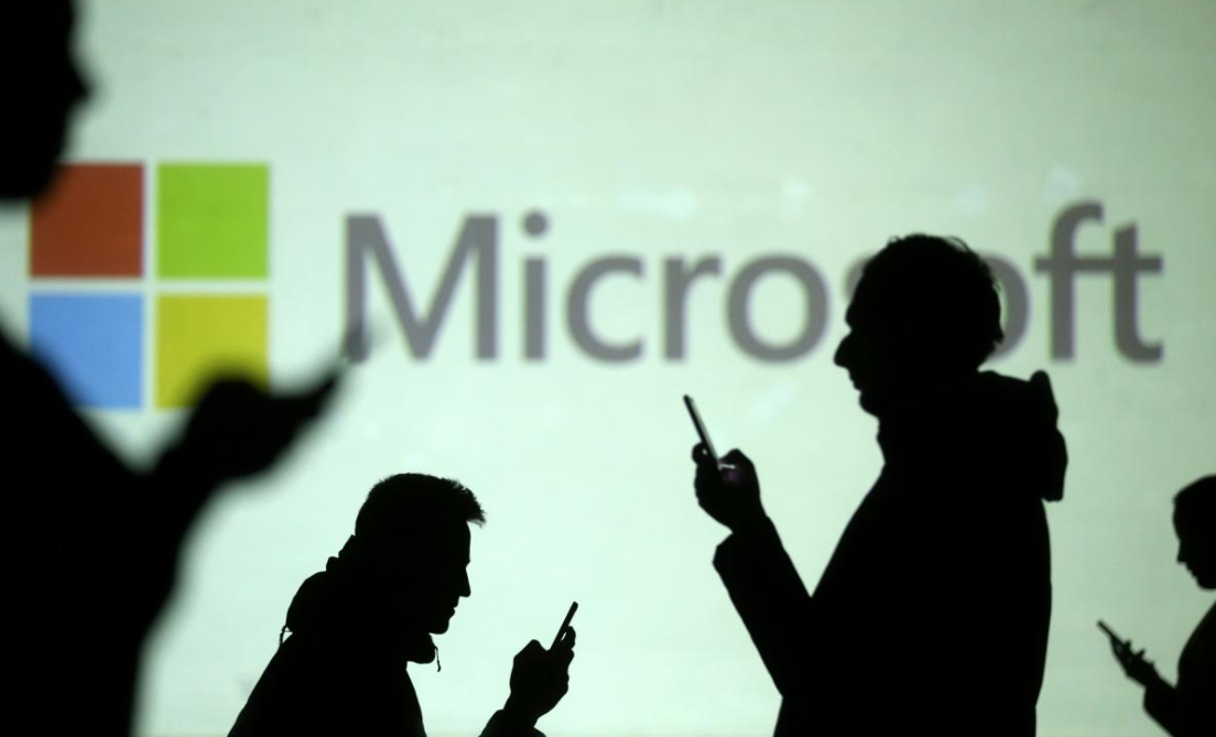 Tech firms, including Microsoft, Facebook, vow not to aid government cyber attacks