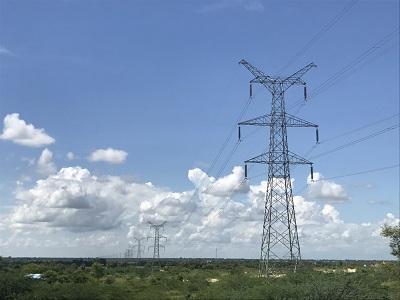 Chinese enterprises help provide electricity in Myanmar