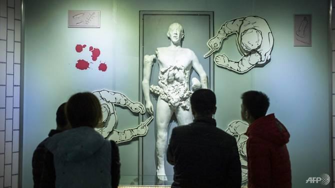 List of notorious Unit 731 members released by Japan