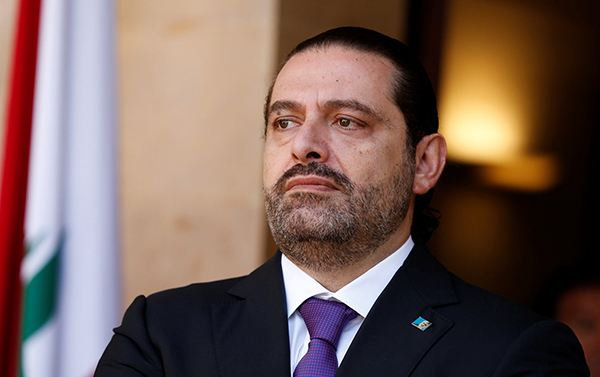 Lebanese PM says Hezbollah still committed to political settlement