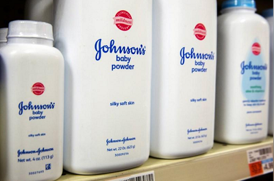 J&J Baby Powder litigation takes new focus with asbestos claims