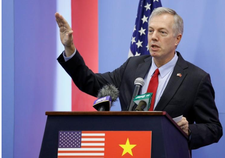 US seeks to deport thousands of Vietnamese protected by treaty