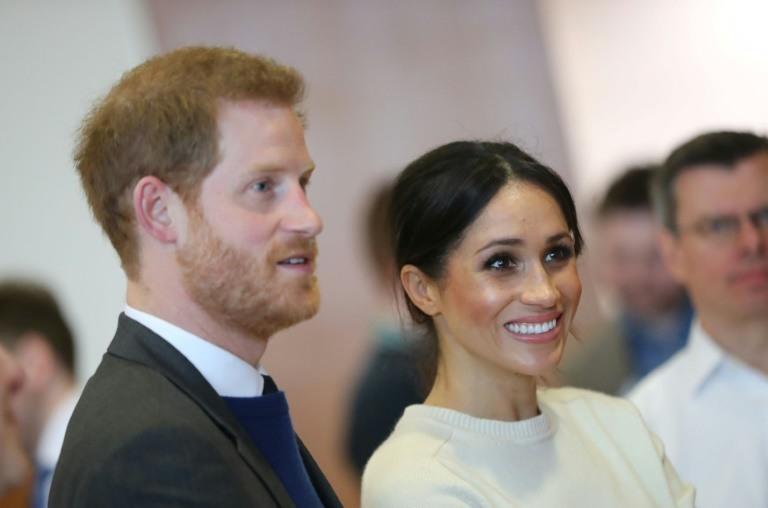 Markle to transform British monarchy: biographer