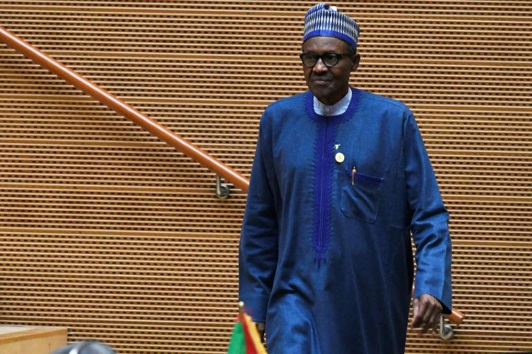 Muhammadu Buhari: Nigeria's anti-graft president