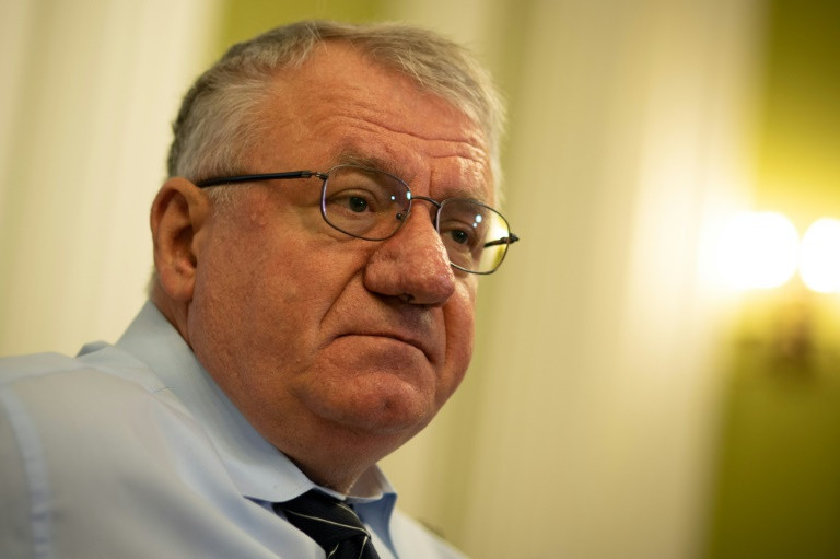 War crimes judges to rule in radical Serb leader appeal