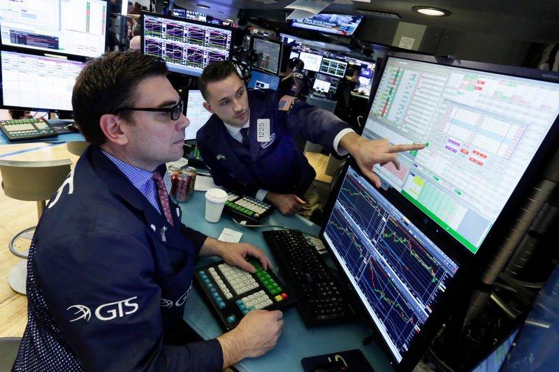 Stocks dive as US proposes more China tariffs; Dow falls 700