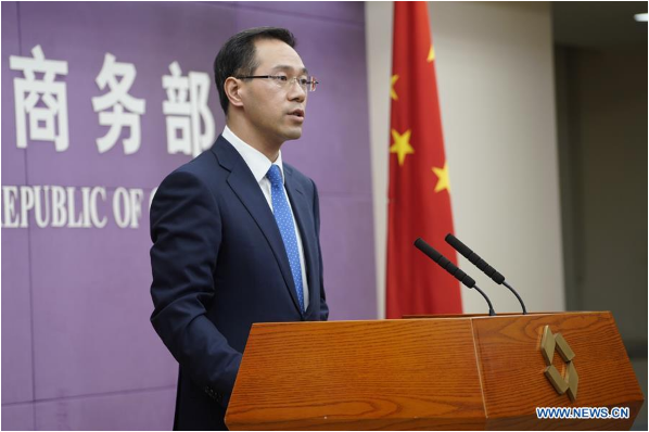 China says ready to strike back at US tariff moves, all options possible