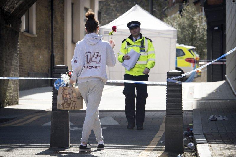 London struggles to fight crime spike, murders soar in 2018