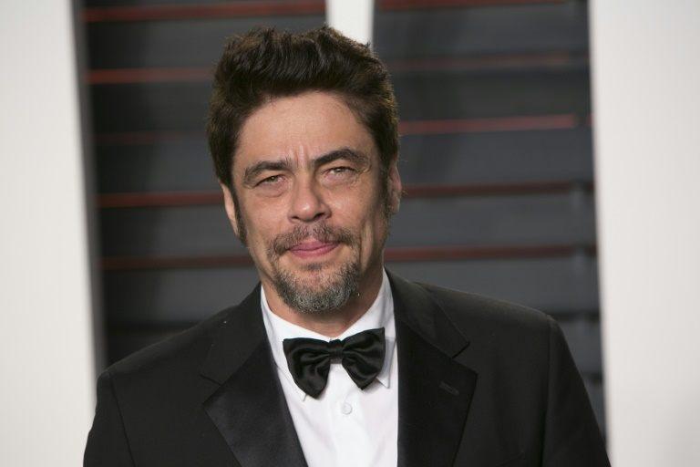 Benicio Del Toro to preside over Cannes sidebar jury