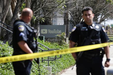 Tech CEOs call for gun control following YouTube shooting