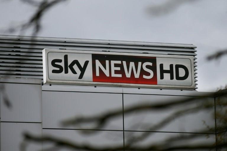 Fox says Disney may buy Sky News in fresh takeover twist